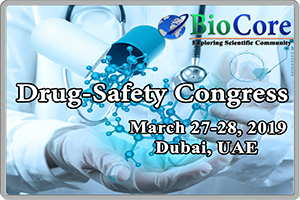2nd World Congress on Drug Safety and Pharmacovigilance